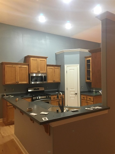 Milwaukee Cabinet Painting and Refinishing Service | K2 ...