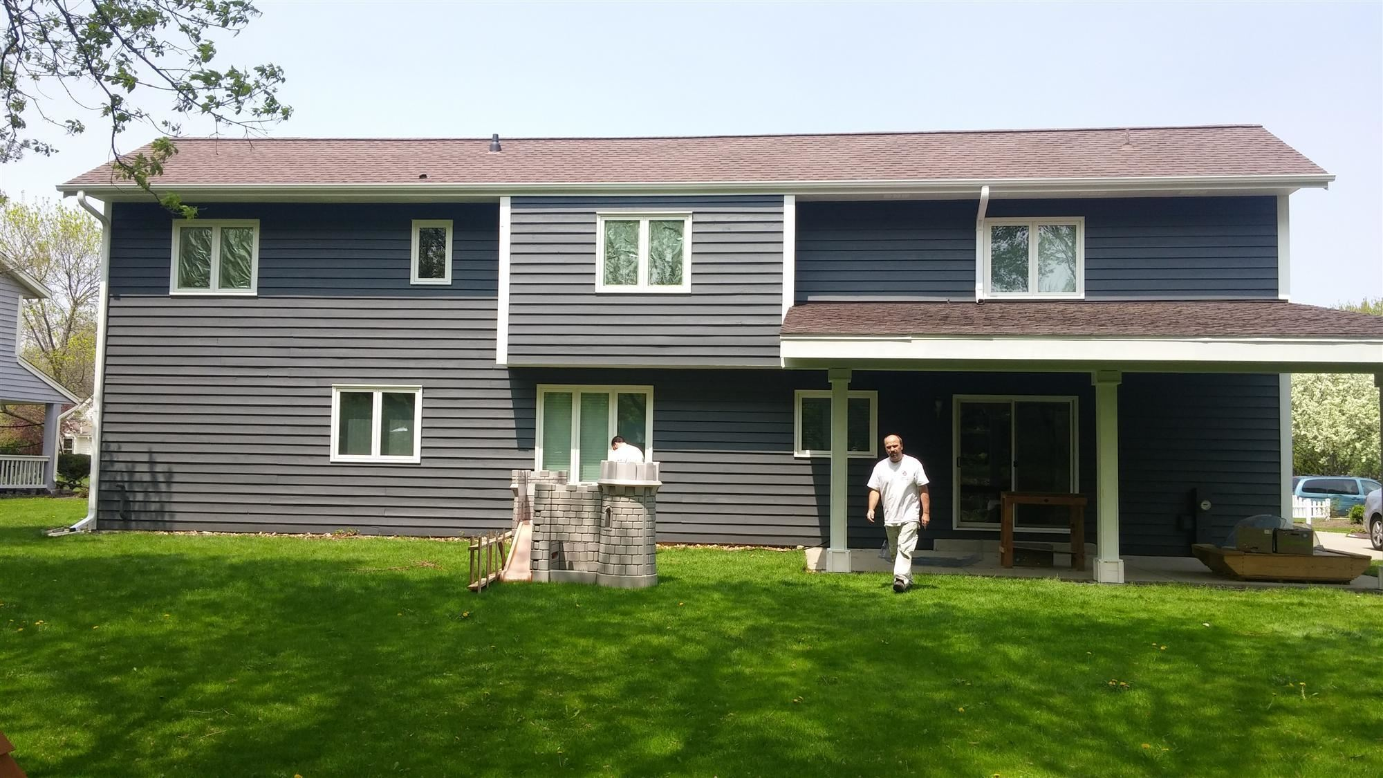 Waukesha Painters & Painting contractors for residential spaces - Interior & Exterior Painting Services | Pressure Washing
