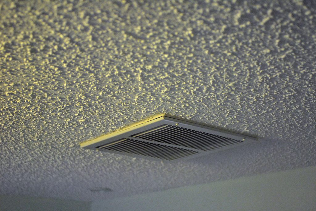 Popcorn Ceiling Removal Contractors